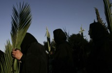 Twelve nuns abducted by Syrian opposition fighters