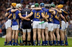 Tipperary hurlers to fundraise after ex-teammate has surgery on brain tumour