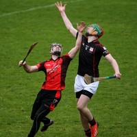 Oulart's Rory Jacob blasts criticism of clubmate wearing leggings in Leinster final