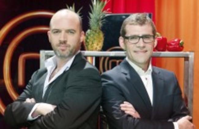 RTE launches search for Irish MasterChef