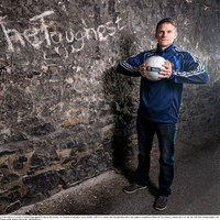 Tomás Quinn dishes the dirt on his St Vincent's teammates