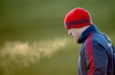 No point flying to Perpignan if Munster can't win at Thomond -- Penney