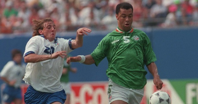 25 brilliant images of Paul McGrath