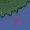 Magnitude 2.6 earthquake off Cork coast rattles doors and confuses locals