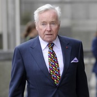 Feargal Quinn proposes law to make strike action by utility companies illegal