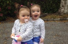 Cork mother has ten days to raise €35,000 for twins' surgery