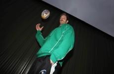 Craig Clarke: One win can turn Connacht's season around