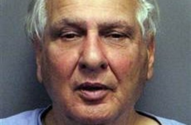 77-year-old charged with murdering four women in California