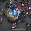 Fewer than 5 per cent of the world's languages exist online
