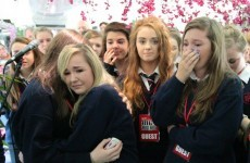Tipperary students' tribute to teacher makes it to No1 on iTunes