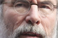 Gerry Adams: 'Laissez faire' comments reflect what is recorded by Smithwick Tribunal