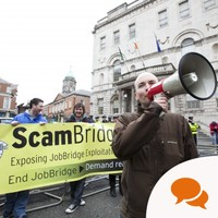 Column: JobBridge isn't about helping people, it's about padding unemployment figures