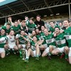 Laois club owe millions and battle debt but contest tomorrow's Leinster final