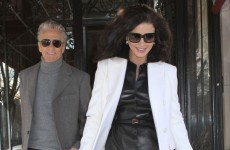 Catherine Zeta Jones checked into clinic for bipolar II depression treatment