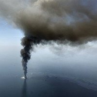 BP faces protests at shareholder meeting