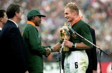 'In sports, the dream of the Rainbow Nation became flesh': some of the week's best sportswriting