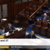 Absent TDs and unanswered questions leave Micheál Martin criticising Dáil reforms