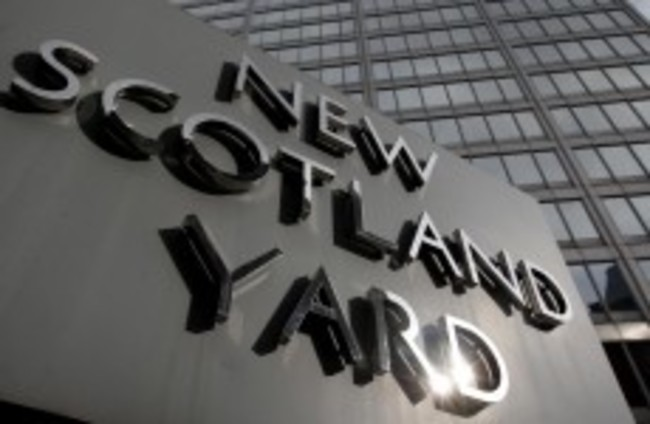 Third News of the World journalist arrested as part of phone hacking probe