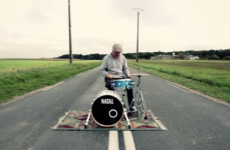 This drummer will show you the importance of environment to sound