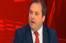 Sinn Féin TD claims he was 'stitched up' by Vincent Browne