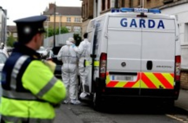 Gardaí 'lack resources for major emergency or terrorist threat'