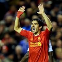 Brendan Rodgers won't put a price on Luis Suarez