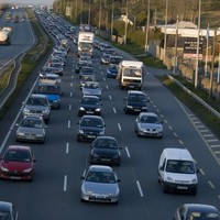 Poll: Should the government raise speed limits on Irish motorways?