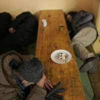 Number of families becoming homeless in Dublin has doubled - charity