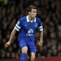 Seamus Coleman linked with Arsenal move