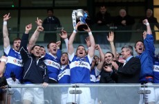 St Vincent's are crowned Leinster senior club champions after six-goal thriller