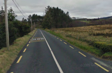 Man (50) dies in collision involving two motorbikes and a car