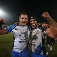 'They said it was David vs. Goliath. David won' - Shane Horgan hails Connacht