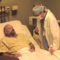 Man pranks drunk friend that he's been in a coma for ten years
