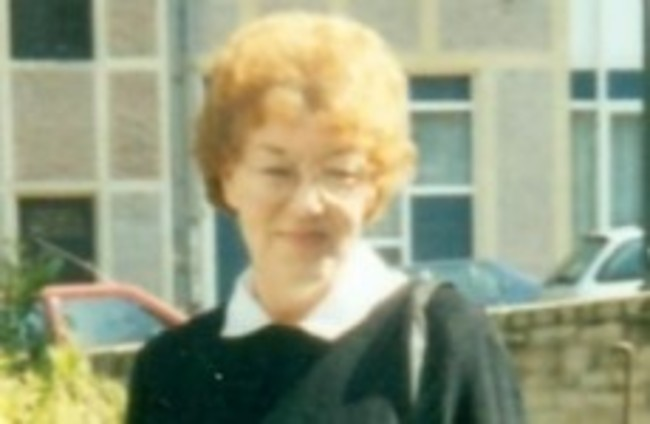 Appeal for Wexford woman missing since March
