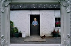 Meet the (almost) 100-year-old farming granny who lives the simple life