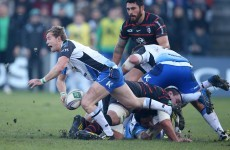Try hero Marmion calls for back-to-back victories over Toulouse