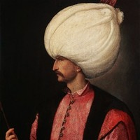 Turkish soap opera bringing Suleiman back from the dead