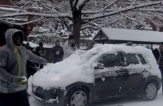 College students face legal repercussions after snowball fight gets ugly