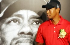 Tiger Woods is never coming back