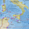 Map shows where Homer's Odyssey really took place
