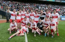 11 of Derry's best sporting moments in 2013