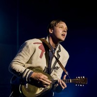 Arcade Fire will be playing Marlay Park next year