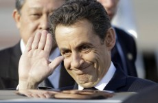 Potentially embarrassing Sarkozy biopic to premier at Cannes