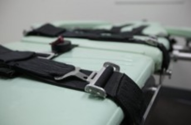 Denmark to lobby US states over use of drugs for death penalty