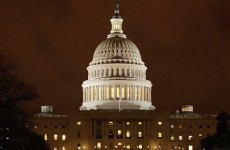 US budget passes crucial vote