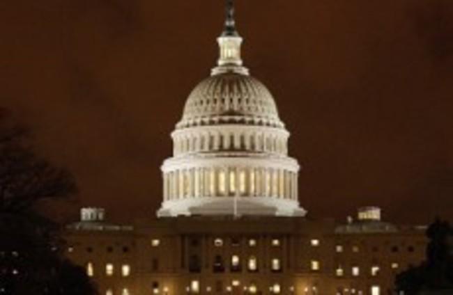 US budget passes crucial vote