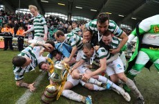Setanta Sports Cup to go ahead despite northern withdrawals