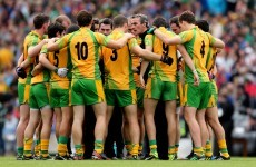 GAA President unhappy with Donegal decision that FRC say is 'potentially disastrous'