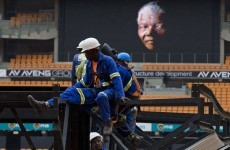 Obama and Castro to deliver eulogies at Mandela memorial service