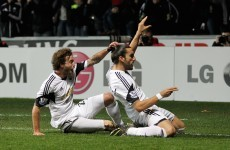 It's Chico Time as Flores saves point for Swansea